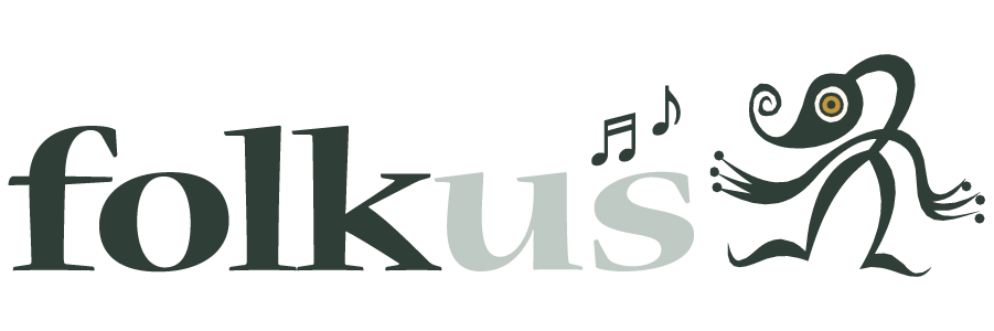 Folkus concert series - return to homepage